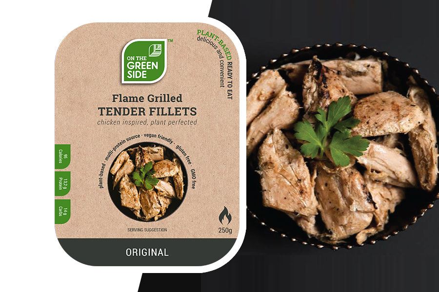 Flame Grilled Tender Fillets (Original)